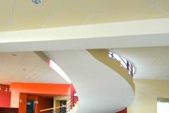 1 hall escalier
