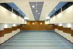 13 Salle bleu