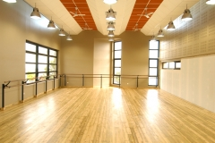 48 Salle de dance