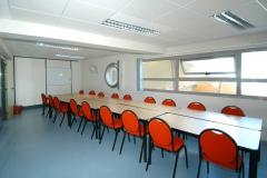 CDI détails salle de réunion