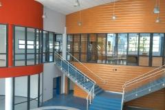 DSC_0082 Entrée escalier
