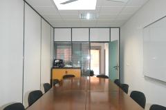 Direction salle de réunion 3