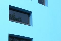 Fenêtres extérieure
